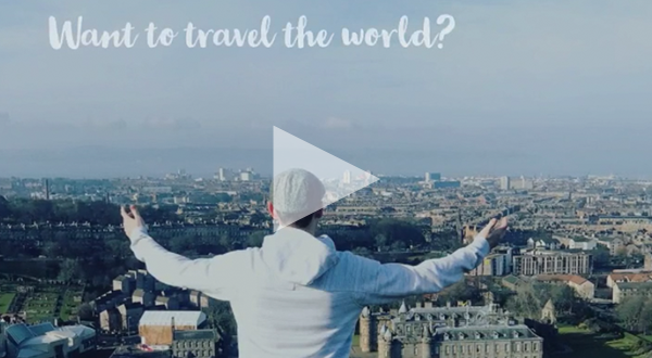 Video Preview for What to Travel The World